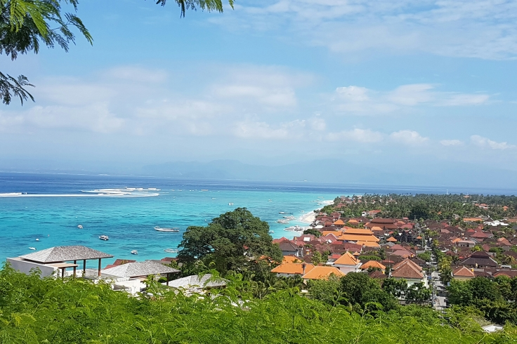Panorama Point, Nusa Lembongan, Indonesia